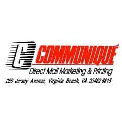 Communique - Sponsor