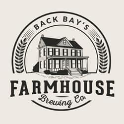 Back Bay's Farmhouse Brewing Co.