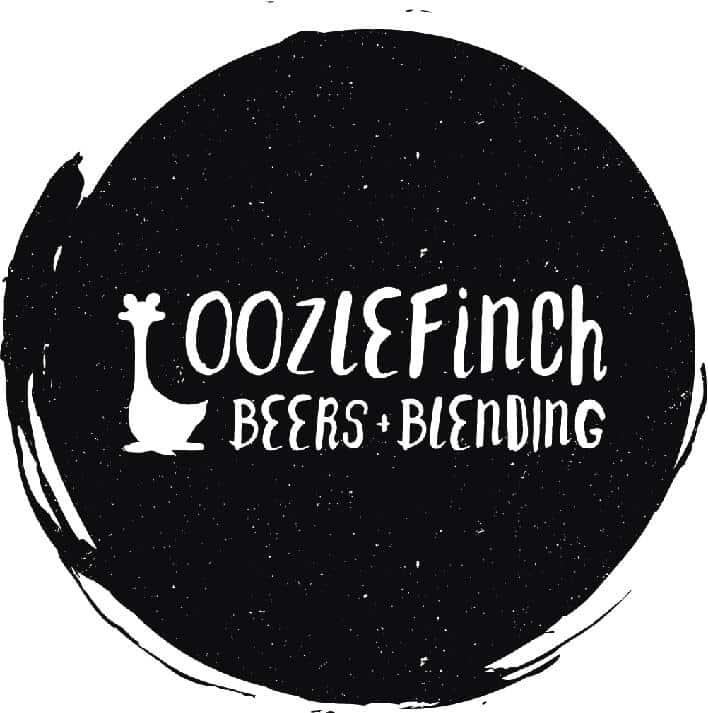 Oozlefinch Beers & Blending
