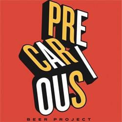 Precarious Beer Project